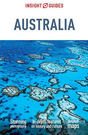 Insight Guides Australia als eBook Download von...