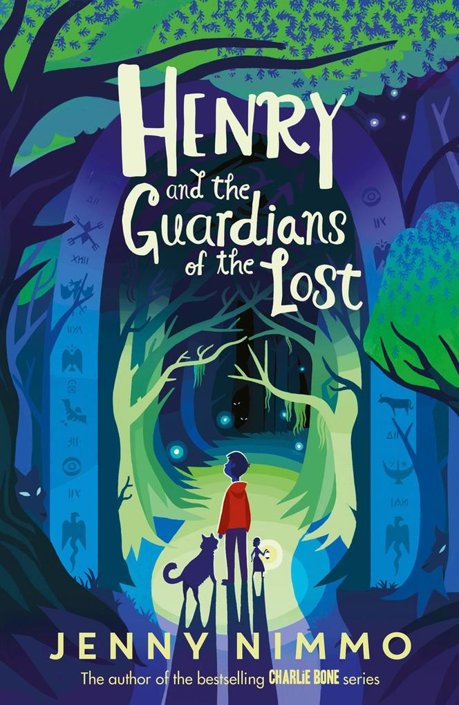 Henry and the Guardians of the Lost als eBook epub