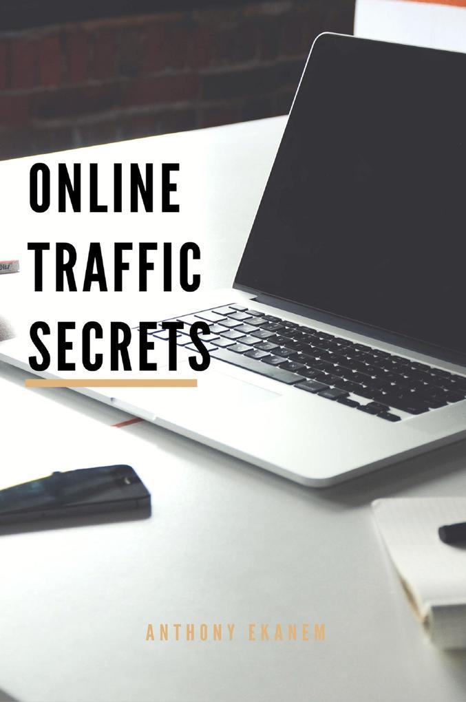 Online Traffic Secrets als eBook epub