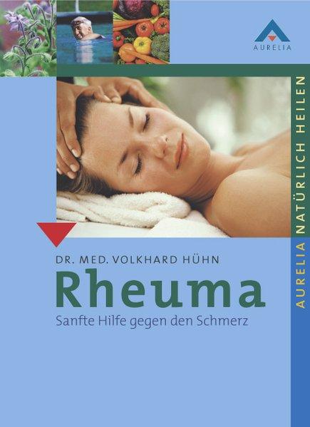 Rheuma als Buch