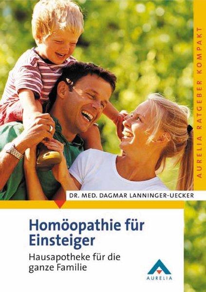 Homöopathie für Einsteiger als Buch