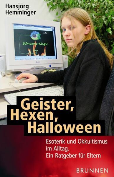Geister, Hexen, Halloween als Buch