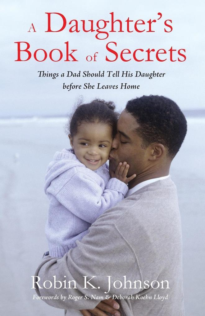 A Daughter's Book of Secrets als Taschenbuch