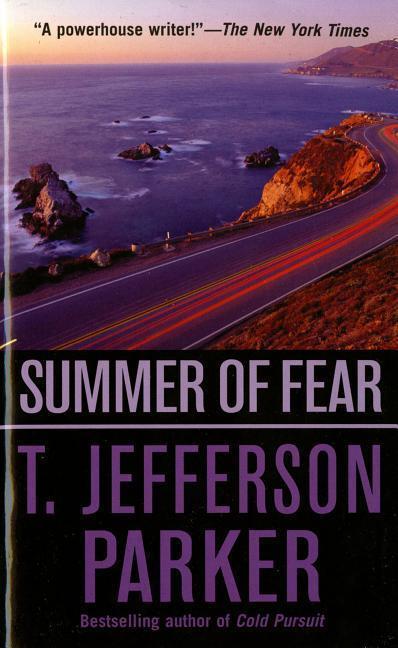 Summer of Fear als Taschenbuch