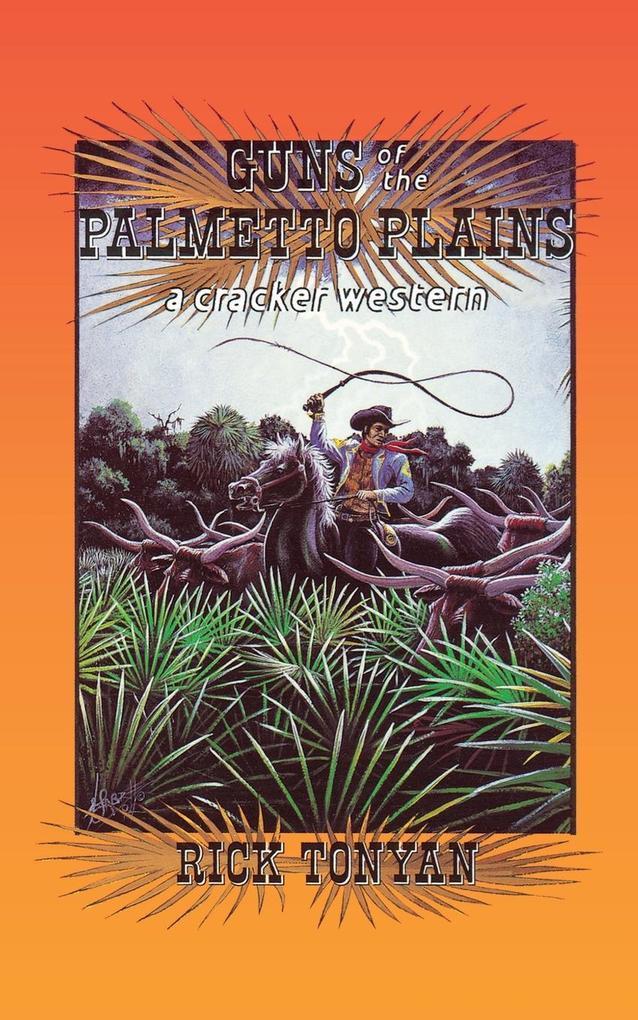 Guns of the Palmetto Plains als Taschenbuch