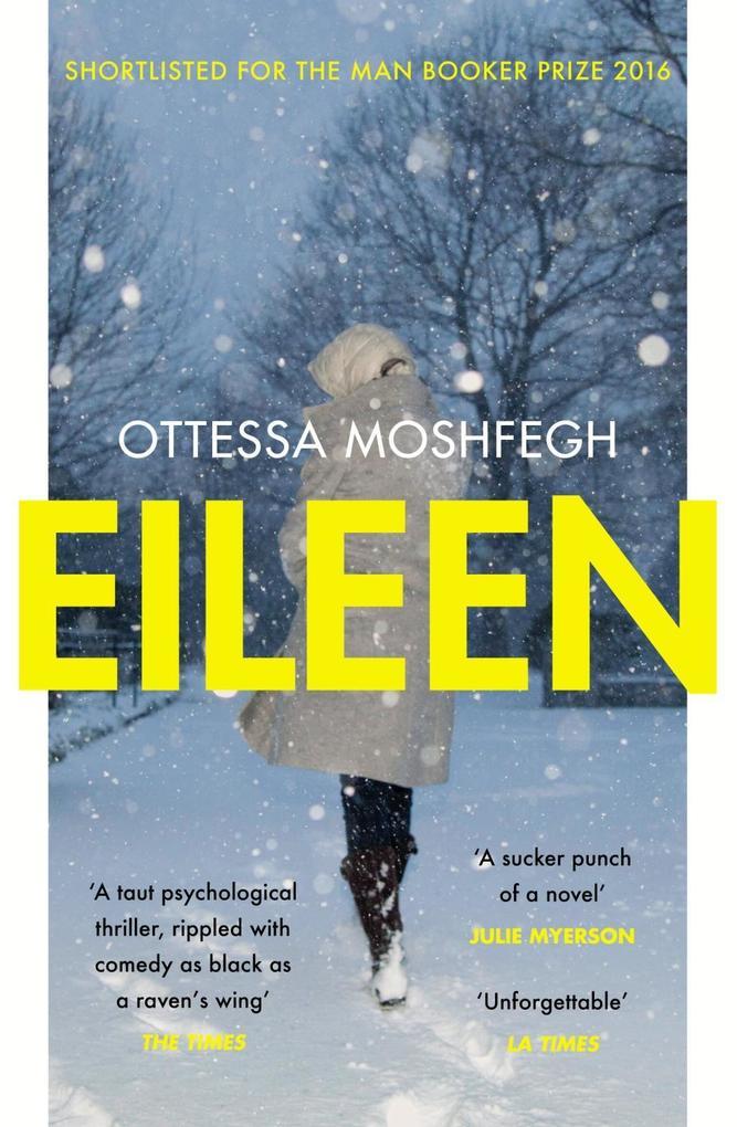 Eileen als Taschenbuch