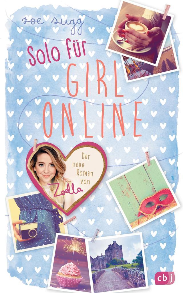 Solo für Girl Online als Buch (gebunden)
