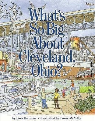 What's So Big about Cleveland, Ohio? als Buch