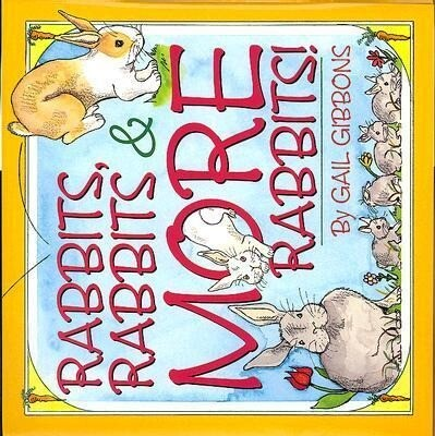 Rabbits, Rabbits & More Rabbits! als Buch
