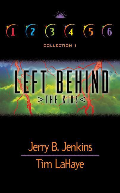 Left Behind the Kids: Books 1-6 als Taschenbuch