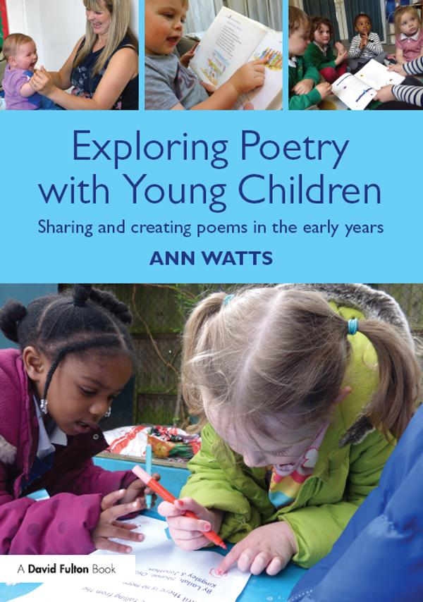 Exploring Poetry with Young Children als eBook ...