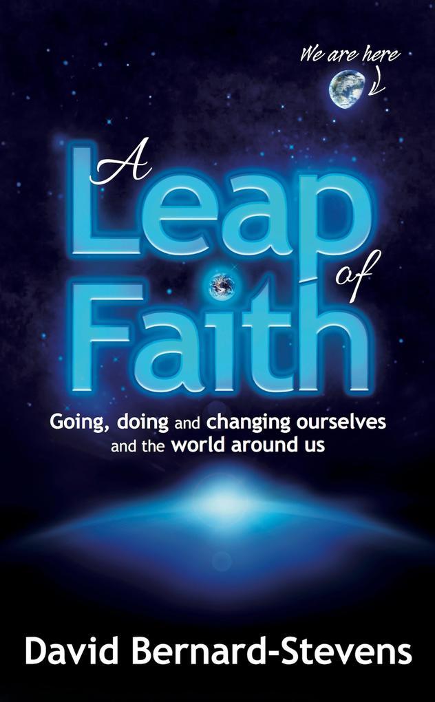 A Leap of Faith als eBook epub