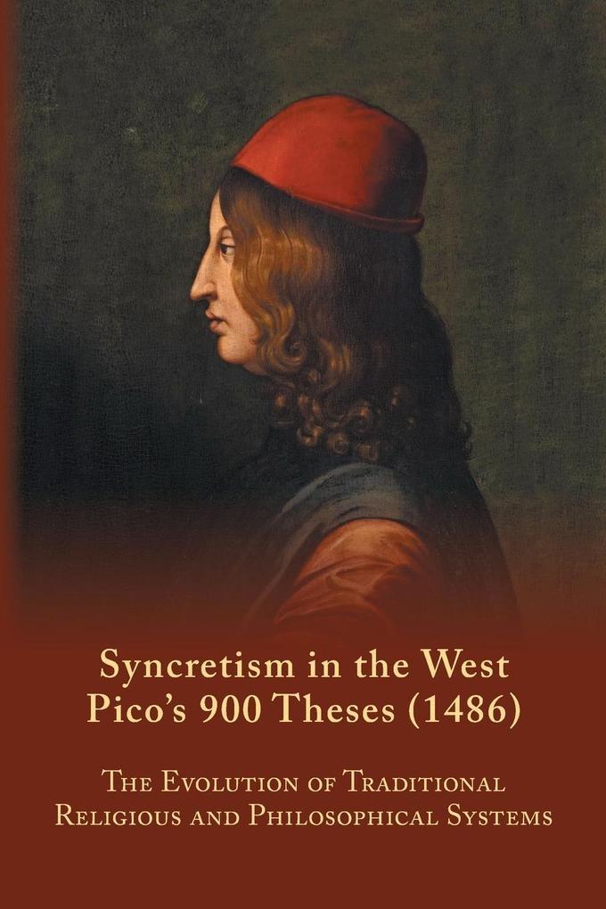 Syncretism in the West als Buch von S. A. Farmer