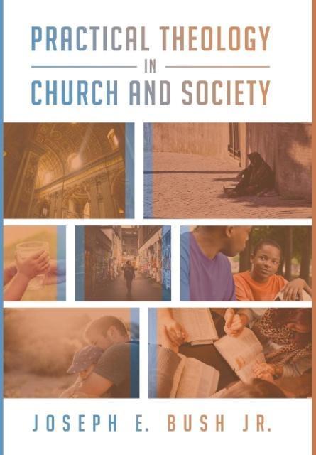 Practical Theology in Church and Society als Buch (gebunden)