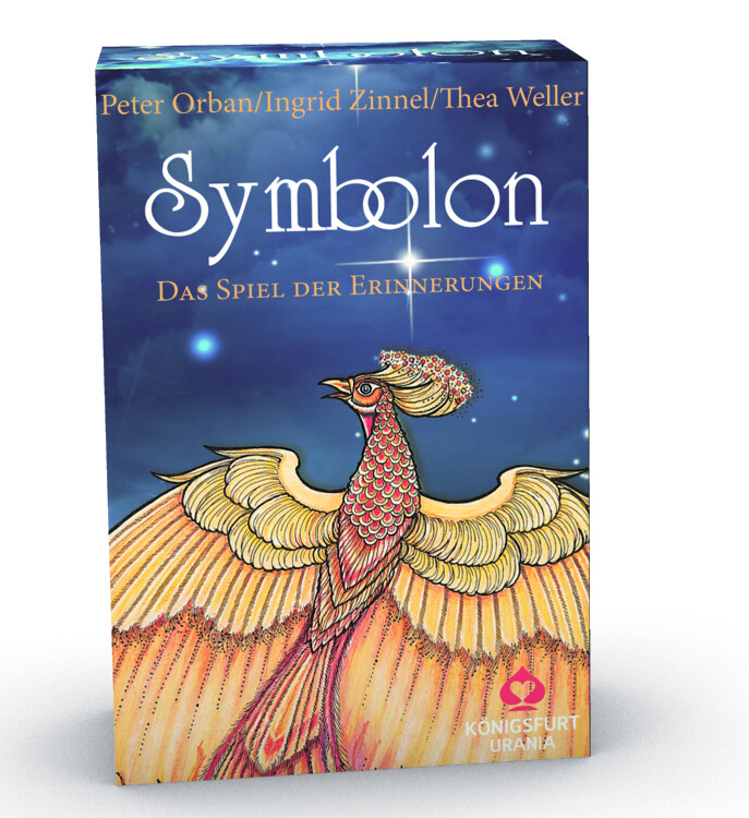 Symbolon. 78 farbige Karten als Spielwaren