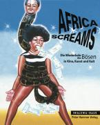 Africa Screams als Buch