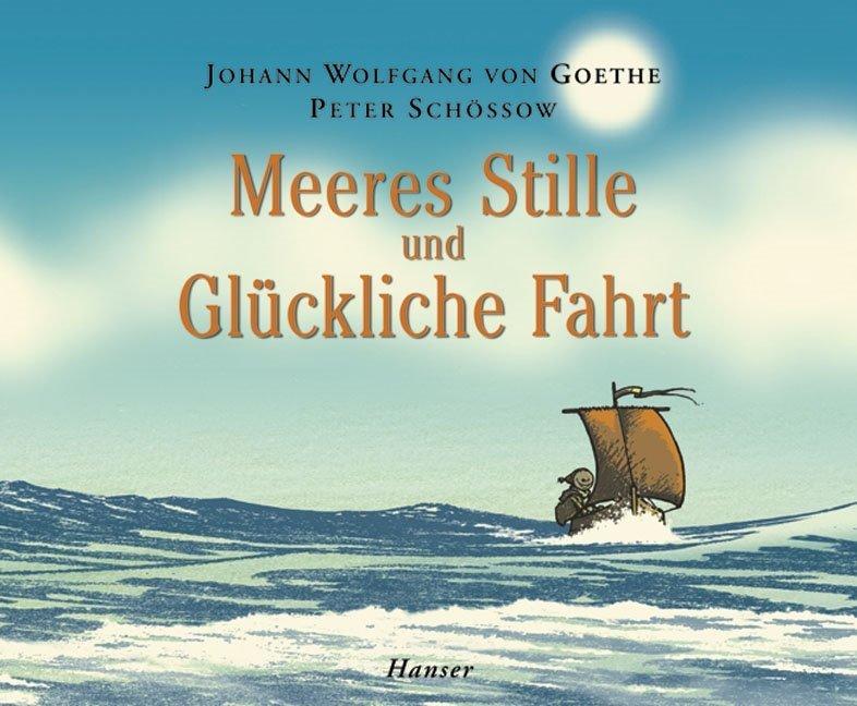 Meeres Stille und Glückliche Fahrt als Buch