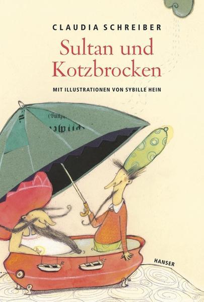 Sultan und Kotzbrocken als Buch