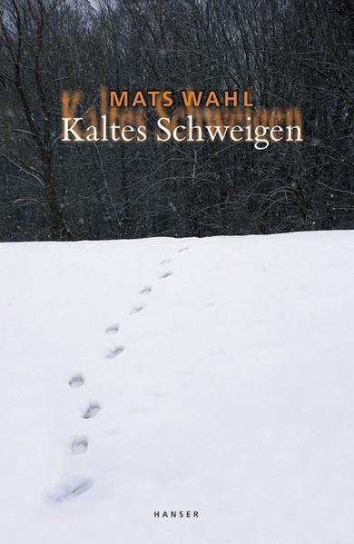 Kaltes Schweigen als Buch