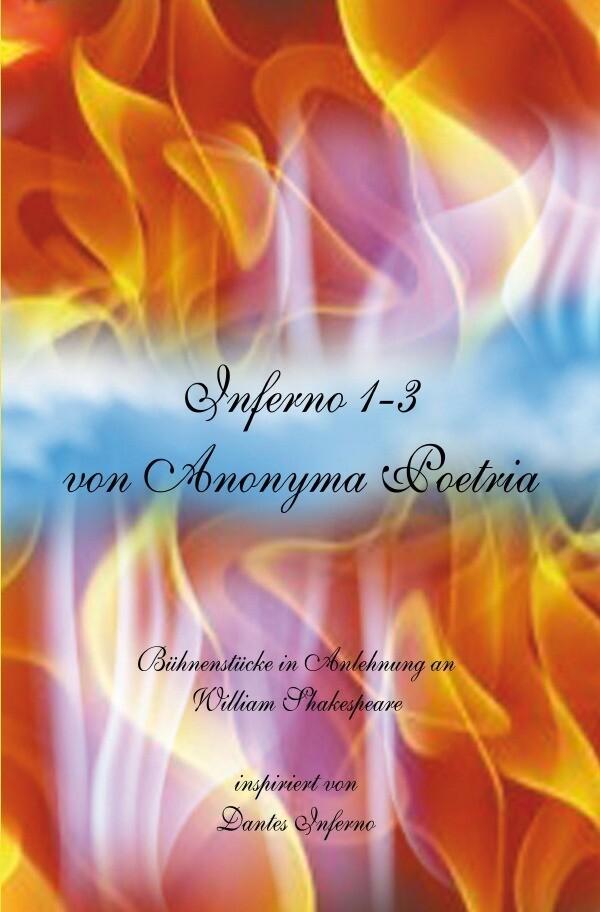 William Shakespeare - Inferno 1-3 als Buch (gebunden)