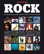 ROCK - Das Gesamtwerk der größten Rock-Acts im Check, Teil 3