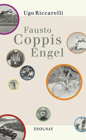 Fausto Coppis Engel als Buch