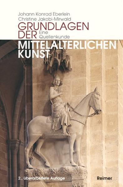 Grundlagen der mittelalterlichen Kunst als Buch