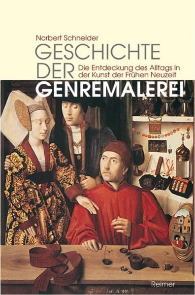 Geschichte der Genremalerei als Buch