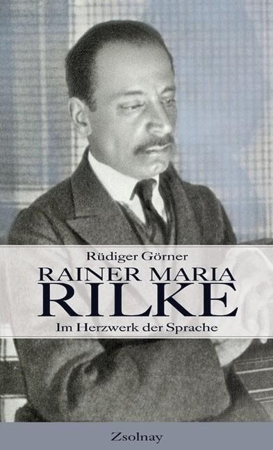 Rainer Maria Rilke als Buch