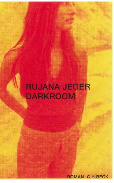 Darkroom, deutsche Ausgabe als Buch