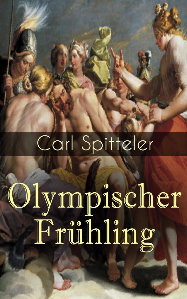 Olympischer Frühling als eBook epub