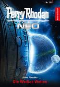 Perry Rhodan Neo 138: Die Weißen Welten