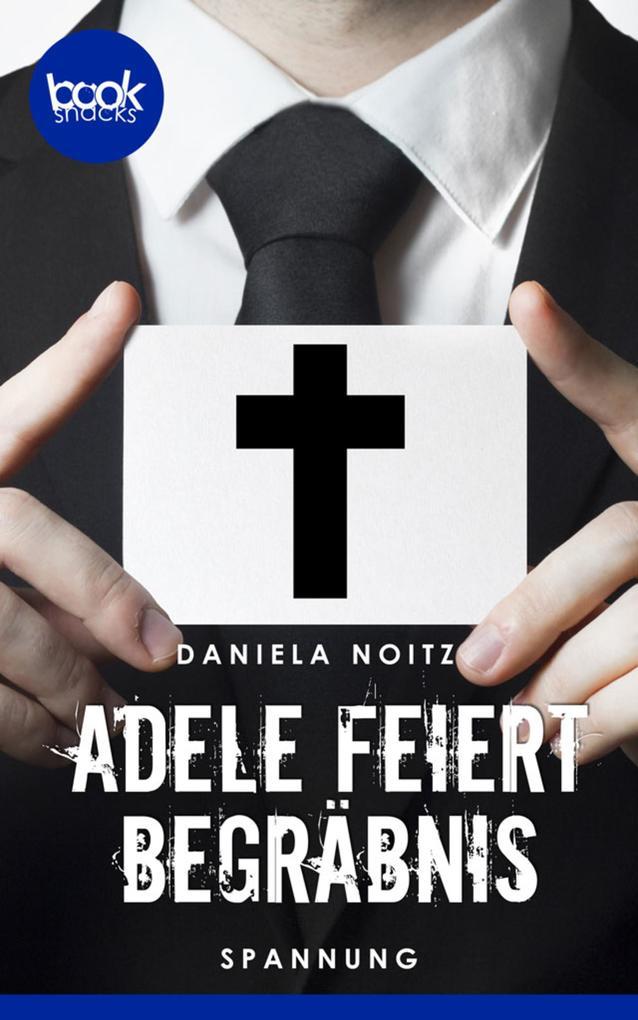 Adele feiert Begräbnis als eBook
