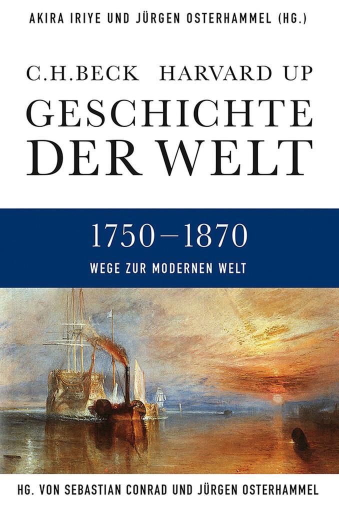 Geschichte der Welt Wege zur modernen Welt als eBook