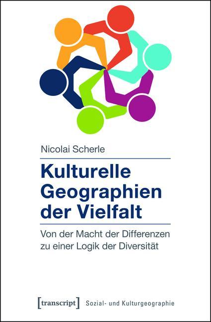 Kulturelle Geographien der Vielfalt als eBook pdf