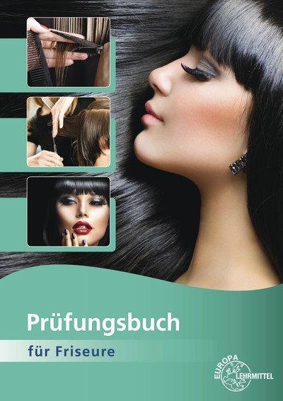 Prüfungsbuch für Friseure als Buch von Gero Buh...