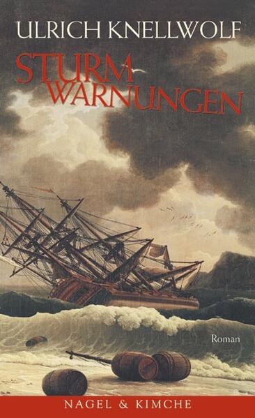 Sturmwarnungen als Buch
