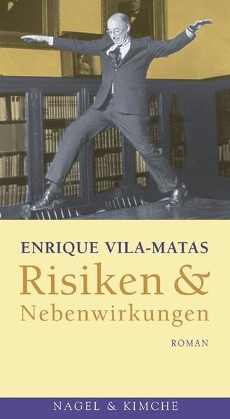 Risiken & Nebenwirkungen als Buch