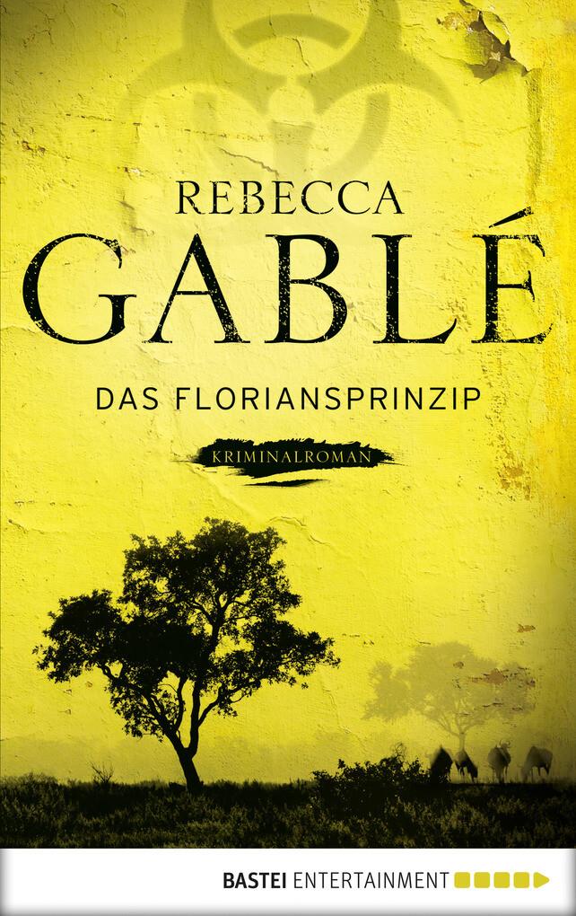 Das Floriansprinzip als eBook Download von Rebe...