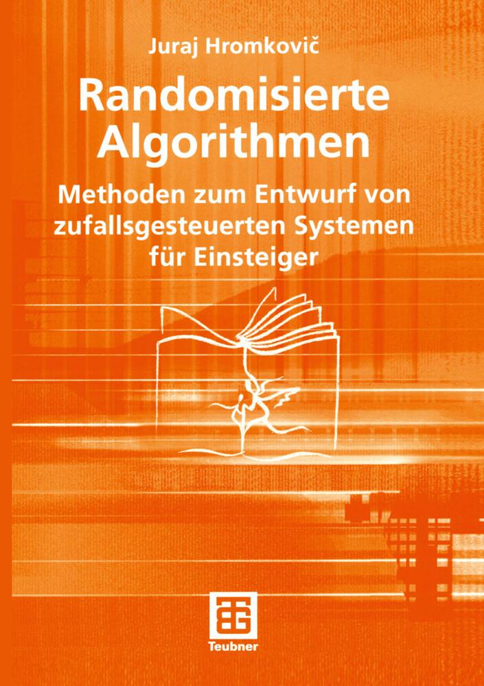 Randomisierte Algorithmen als Buch