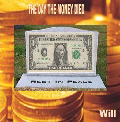 THE DAY THE MONEY DIED als eBook epub