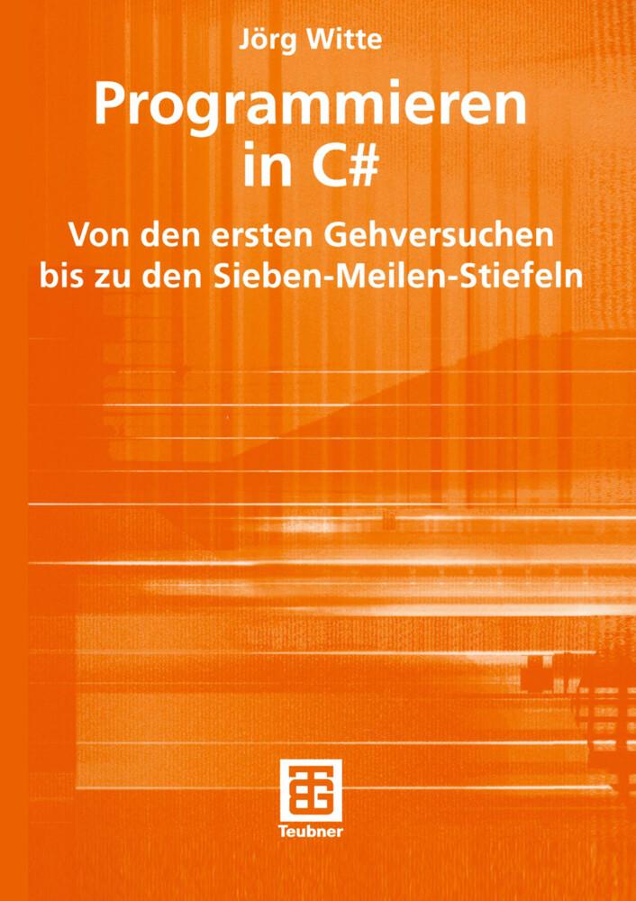 Programmieren in C++ als Buch