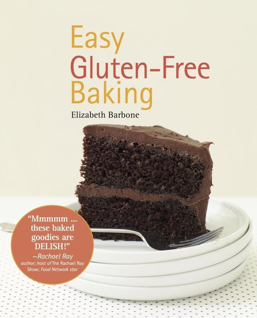 Easy Gluten-Free Baking als eBook epub