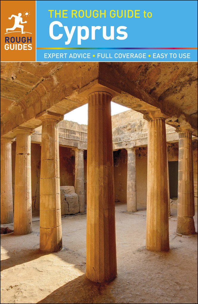 The Rough Guide to Cyprus als eBook Download von