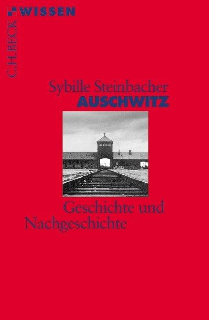 Auschwitz als Taschenbuch