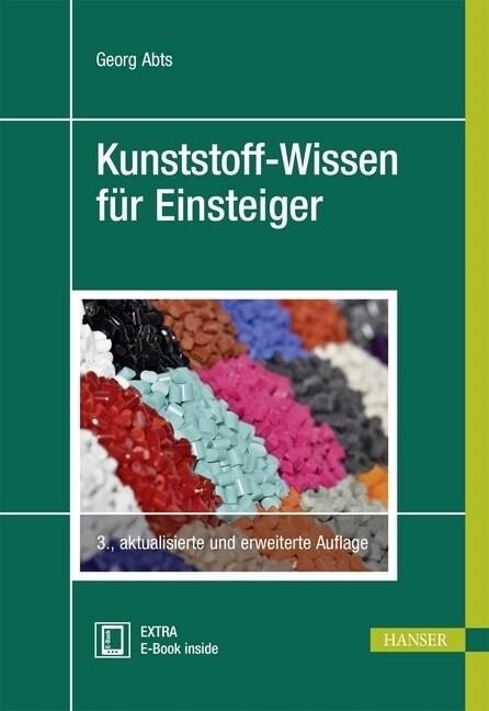 Kunststoff-Wissen für Einsteiger als Buch