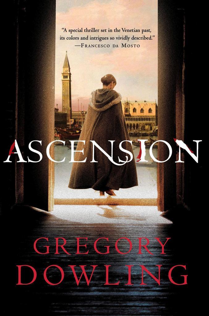 Ascension als Buch (gebunden)