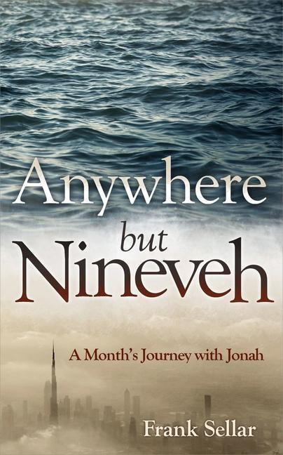 Anywhere But Nineveh als Taschenbuch