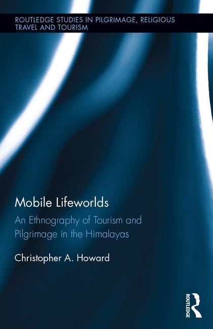 Mobile Lifeworlds als Buch (gebunden)