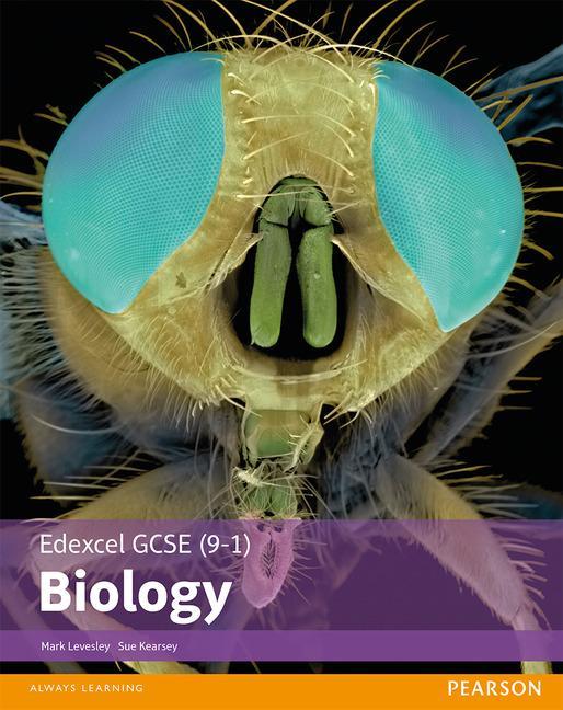 Edexcel GCSE (9-1) Biology Student Book als Taschenbuch